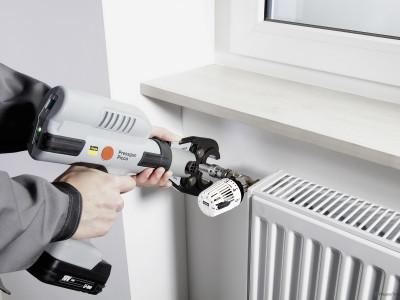 Правила монтажа радиаторов отопления в загородном доме