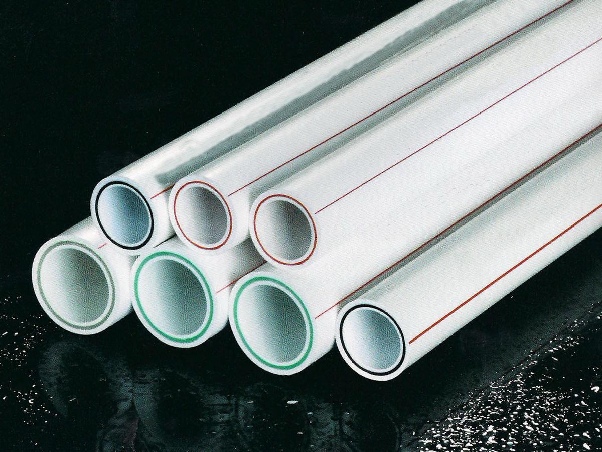 Как выбрать армированные полипропиленовые трубы?