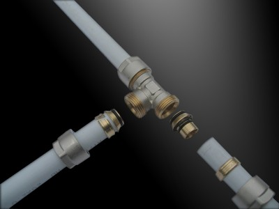 Выбираем металлопластиковые трубы