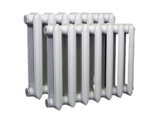 Радиаторы МС140 от первого поставщика