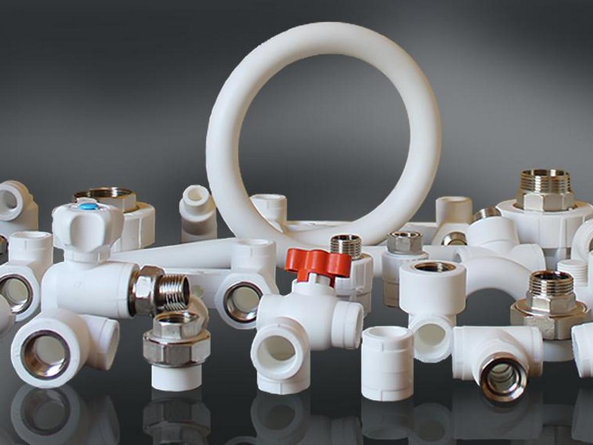 Способы разводки и соединения труб водоснабжения и отопления в квартире