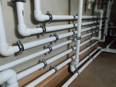 Советы специалиста по выбору труб водоснабжения и отопления