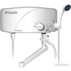 Водонагреватель Timberk Primalux WHEL-6 OSC (душ+кран)
