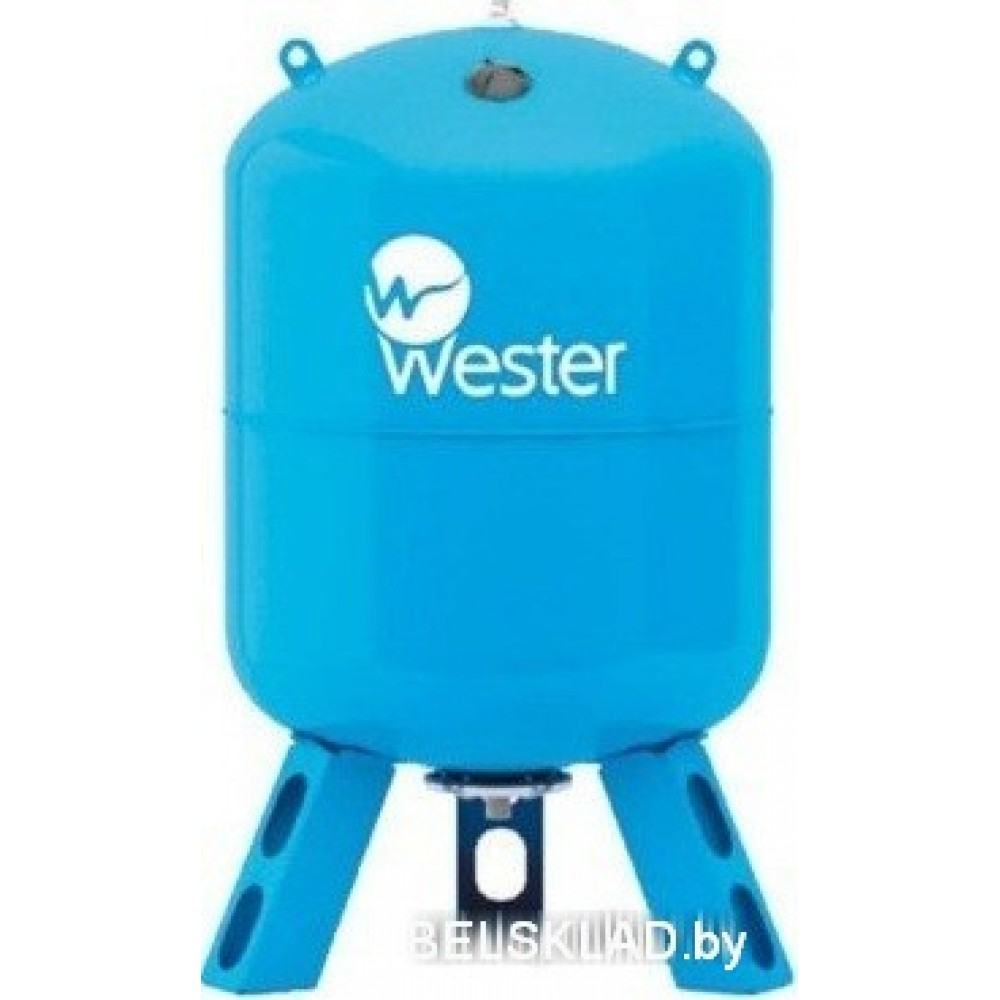 Wester WAV 80