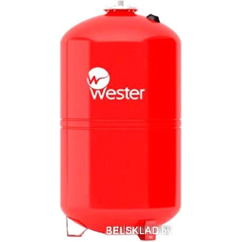 Wester WRV 80