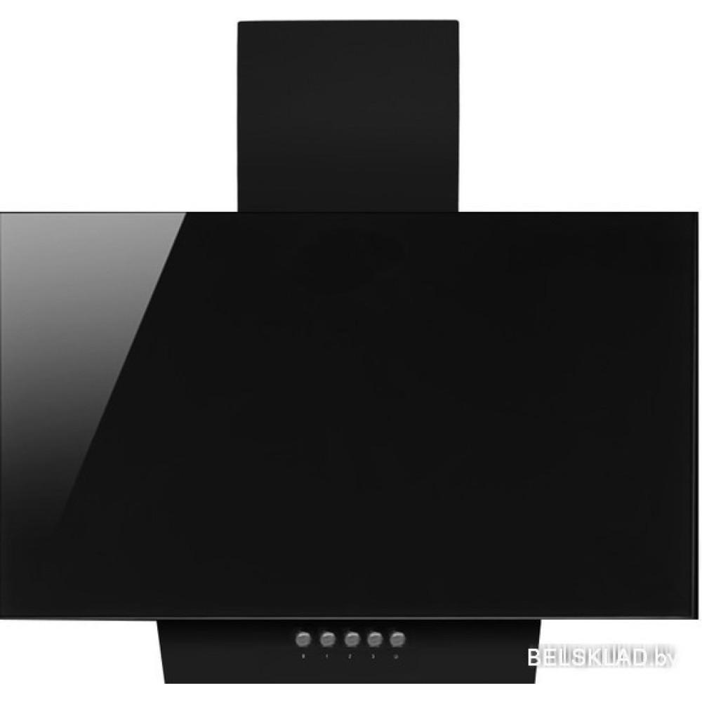 Кухонная вытяжка Ciarko Diana 60 (черный)