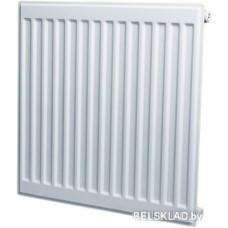 Стальной панельный радиатор Лидея ЛК 10-507 тип 10 500x700