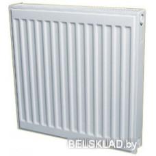 Стальной панельный радиатор Лидея ЛК 20-504 500x400