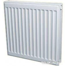 Стальной панельный радиатор Лидея ЛК 21-304 тип 21 300x400