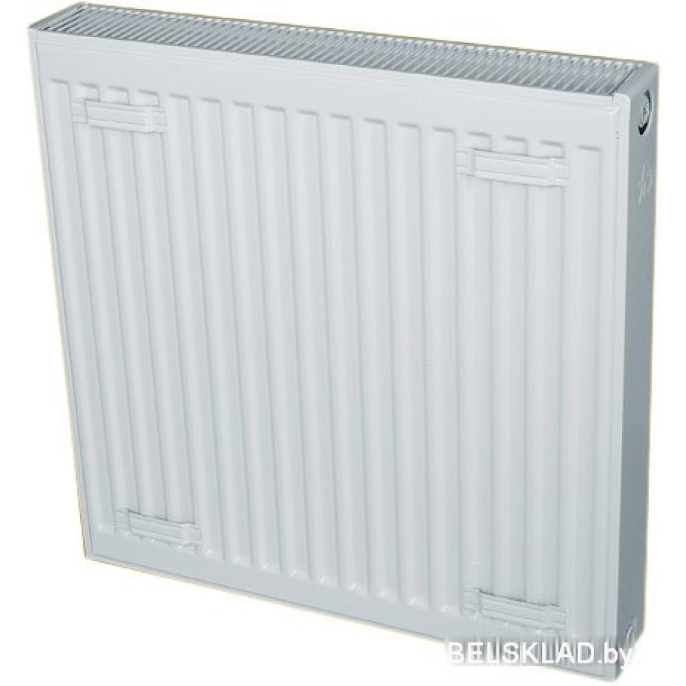 Стальной панельный радиатор Лидея ЛК 22-530 тип 22 500x3000