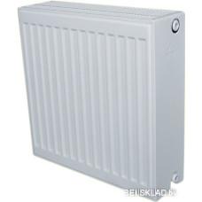Стальной панельный радиатор Лидея ЛК 33-306 тип 33 300x600