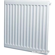 Стальной панельный радиатор Лидея ЛУ 11-504 500x400