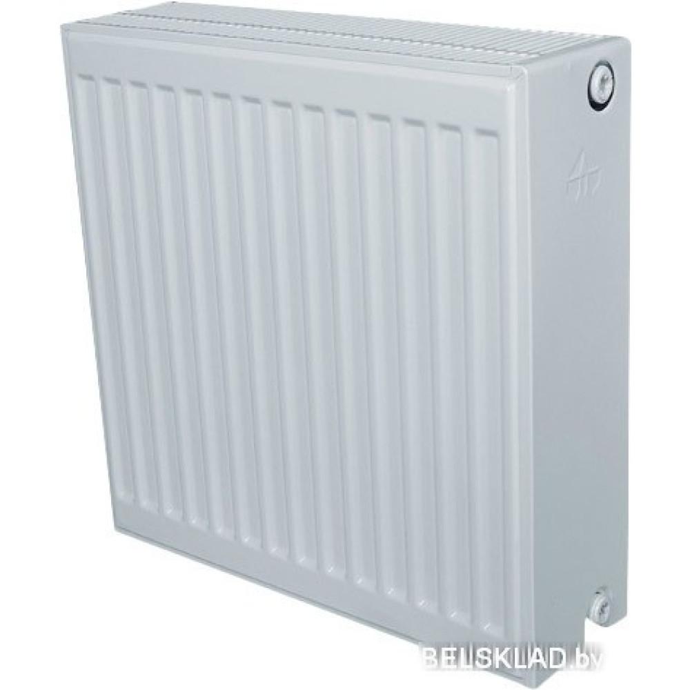 Стальной панельный радиатор Лидея ЛУ 33-504 500x400