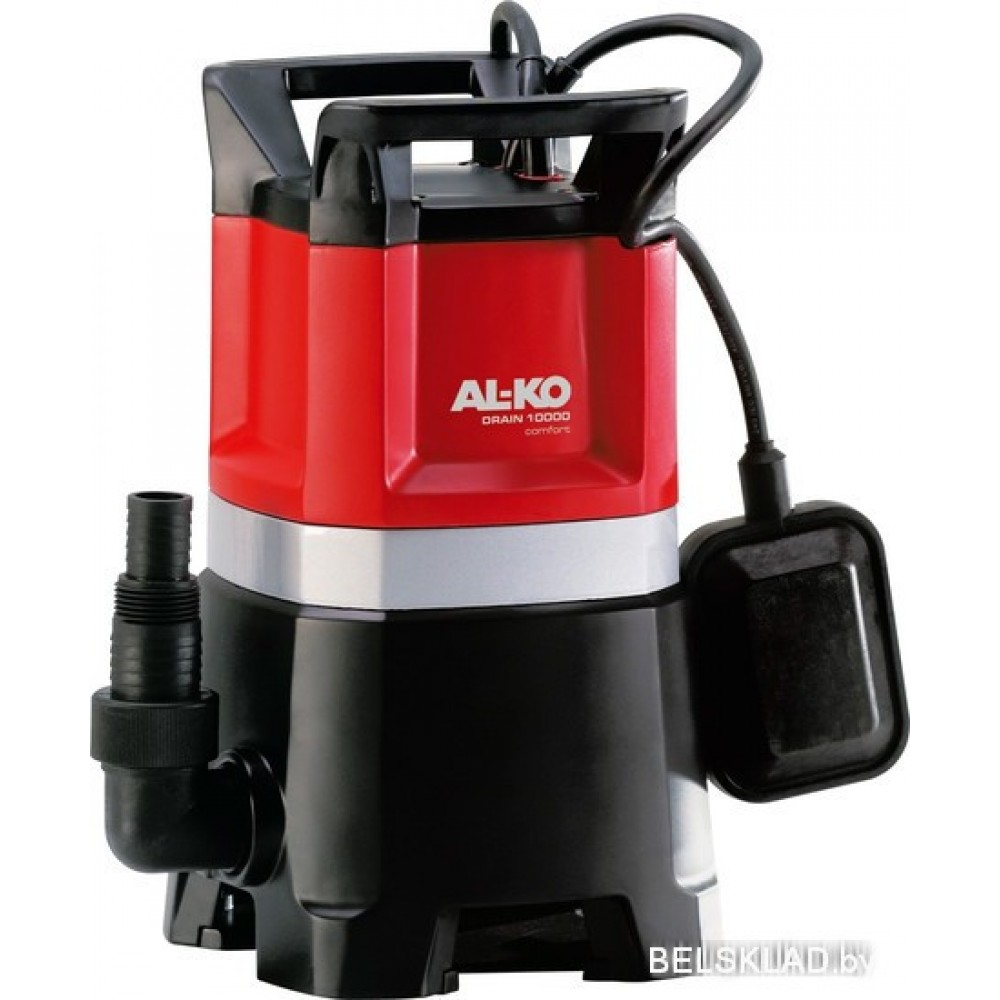 Дренажный насос AL-KO Drain 10000 Comfort [112825]