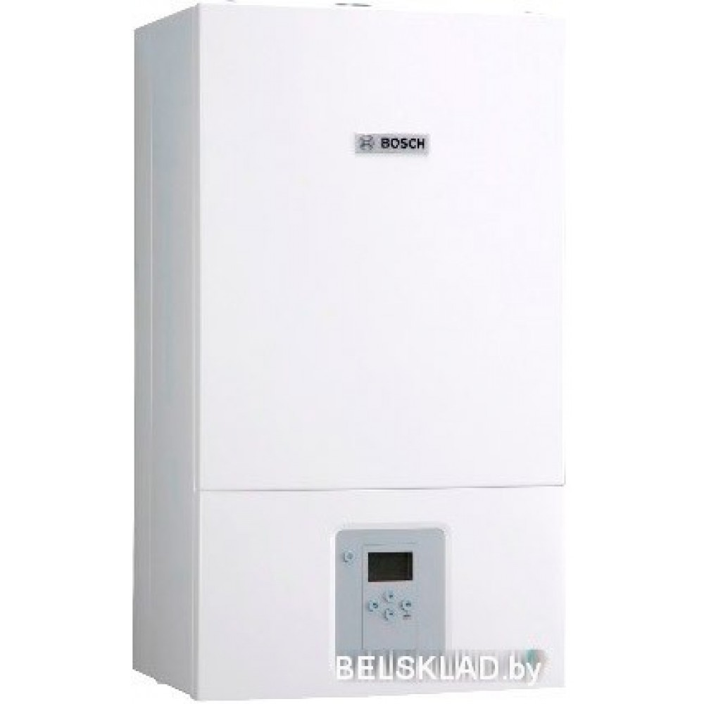 Отопительный котел Bosch Gaz 6000W (WBN6000-24C)