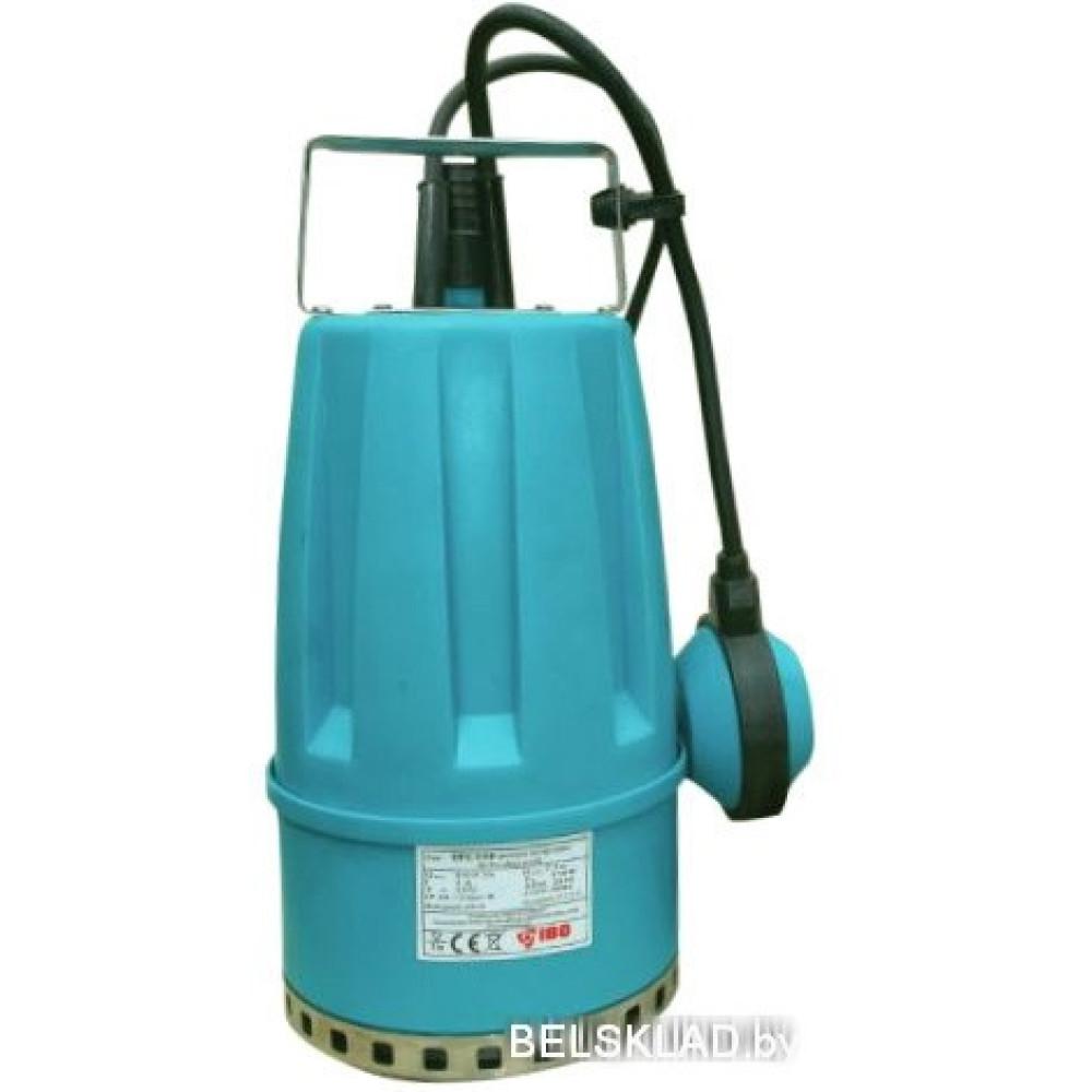 Дренажный насос IBO IPC 550