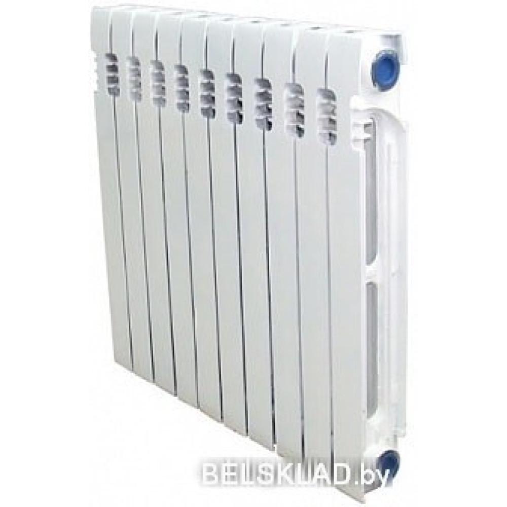 Чугунный радиатор STI Нова-500 (1 секция)