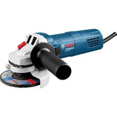 Угловая шлифмашина Bosch GWS 750-125 Professional [0601394001]