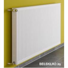 Стальной панельный радиатор Kermi Therm X2 Profil-Kompakt FKO тип 12 300x1100
