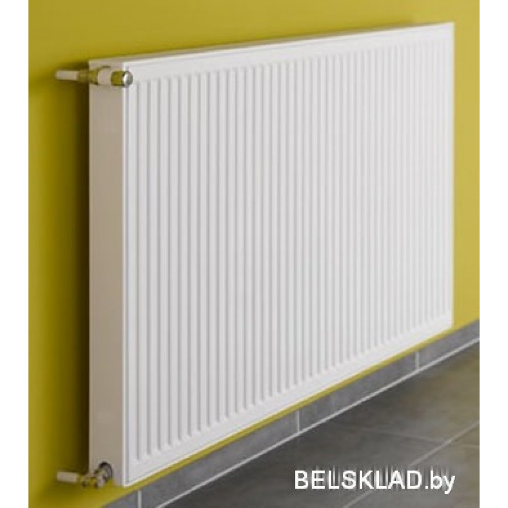 Стальной панельный радиатор Kermi Therm X2 Profil-Kompakt FKO тип 12 300x400