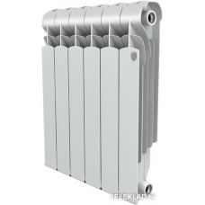 Алюминиевый радиатор Royal Thermo Indigo 500 (12 секций)