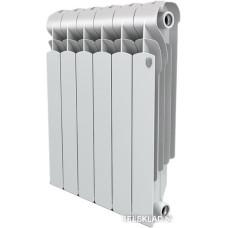 Алюминиевый радиатор Royal Thermo Indigo 500 (8 секции)