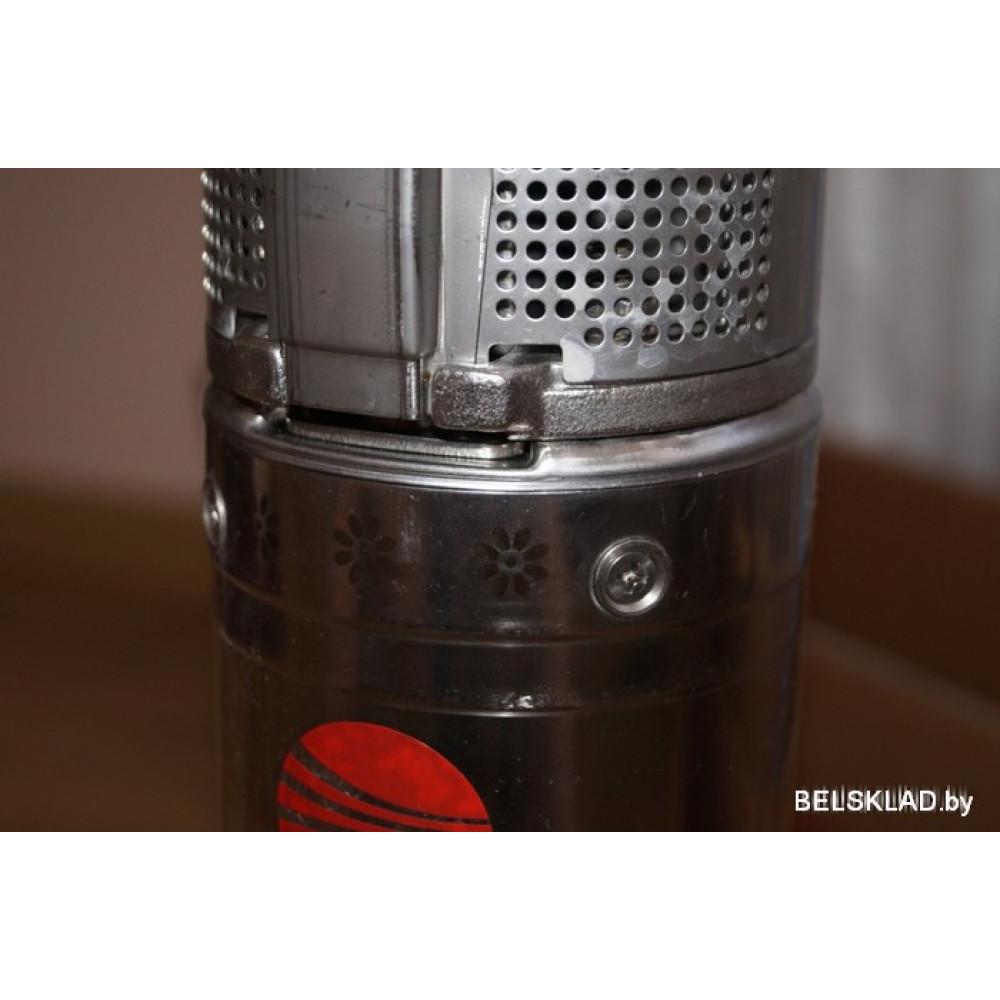 Скважинный насос Pedrollo 4SR4m/18-P с QEM 200