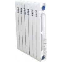 Чугунный радиатор STI Нова-500 (7 секций)
