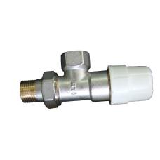 Термостат. клапан осевой 3/4 STI