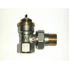 Термостат. клапан угловой 3/4 STI