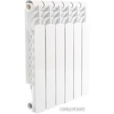 Алюминиевый радиатор ATM Thermo Moderno 500/80-10