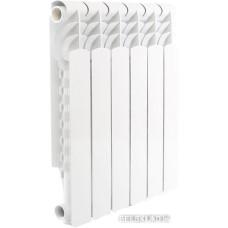 Алюминиевый радиатор ATM Thermo Moderno 500/80-4