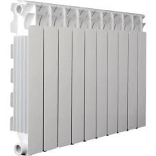 Алюминиевый радиатор Fondital Calidor Super B4 350/100 V69001410 (10 секций)