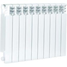 Алюминиевый радиатор ATM Thermo Energia 500/100 (6 секций)