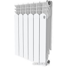 Алюминиевый радиатор Royal Thermo Monoblock A 500 (6 секций)