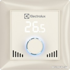 Терморегулятор Electrolux ETS-16 (слоновая кость)