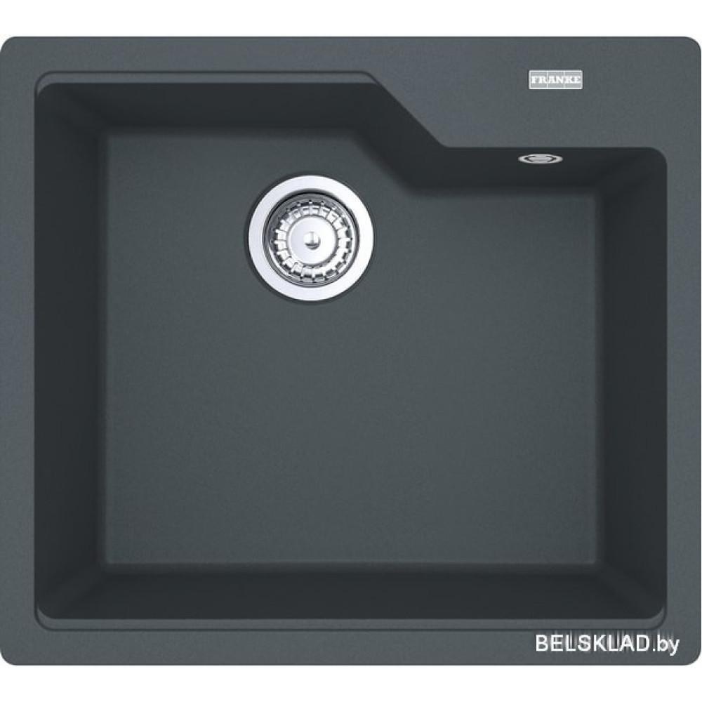 Кухонная мойка Franke Urban UBG 610-56 (графит)