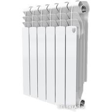Биметаллический радиатор Royal Thermo Monoblock B 80 500 (4 секции)
