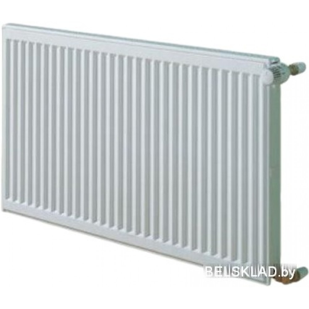 Стальной панельный радиатор Kermi Therm X2 Profil-Kompakt FKO тип 11 600x600