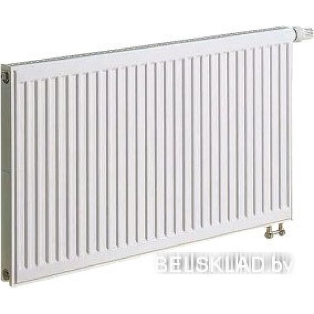 Стальной панельный радиатор Kermi Therm X2 Profil-Ventil FTV тип 22 600x1200