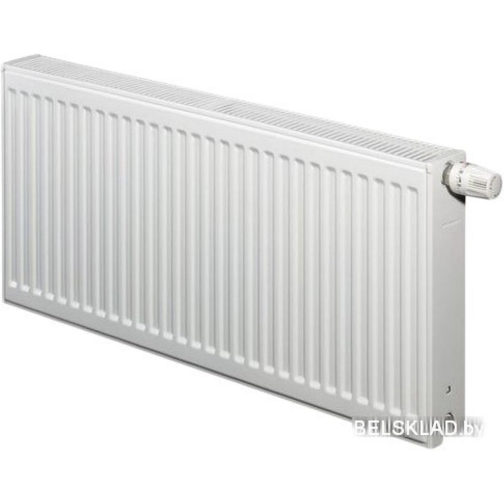 Стальной панельный радиатор Purmo Compact Ventil CV11 500x1100