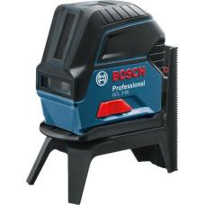 Лазерный нивелир Bosch GCL 2-50 Professional 0601066F01 (RM1 + BM3 + LR6)