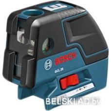 Лазерный нивелир Bosch GCL 25 [0601066B01]