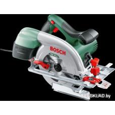 Дисковая пила Bosch PKS 55 A [0603501020]