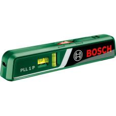 Лазерный нивелир Bosch PLL 1 P (0603663320)