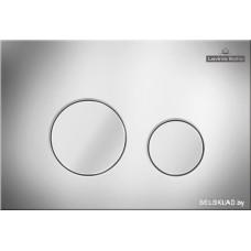 Панель смыва Lavinia Boho Relfix 3805002C (хром)