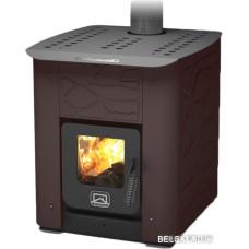 Свободностоящая печь-камин Теплодар Мильна-100