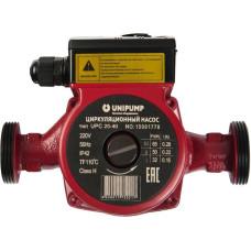 Циркуляционный насос Unipump UPC 25-40 130