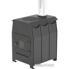 Свободностоящая печь-камин Везувий Комфорт 100 (ДТ-3)