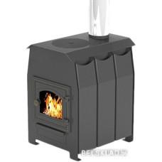 Свободностоящая печь-камин Везувий Комфорт 100 (ДТ-3С)